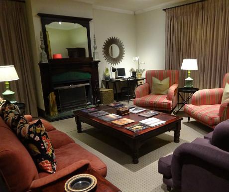 Riverdene lounge