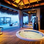 8 of the world's 'ultra luxe' bathrooms