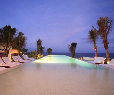 Hotel Secreto, Isla Mujeres