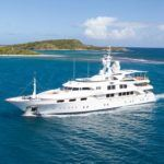 6 reasons to explore Santorini on a superyacht charter