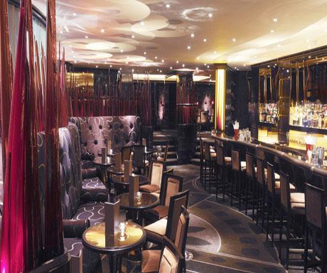 The Dorchester London bar