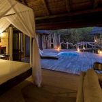 Botswana's top 5 luxury safari suites