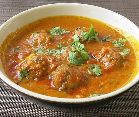 Sofitel curry
