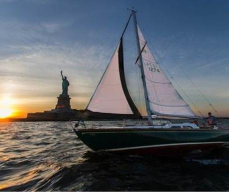 2 Tribeca Sailing