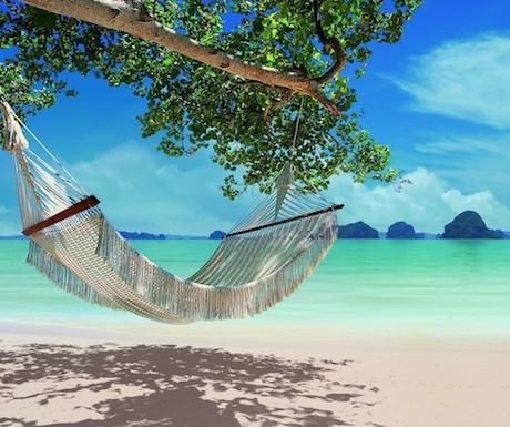 Tubkaak hammock