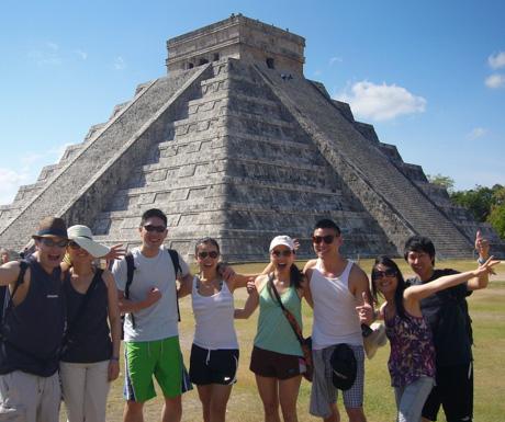 Mayan's Experience