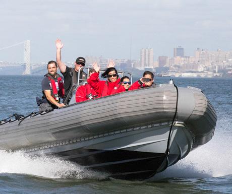 6 My Media Boat