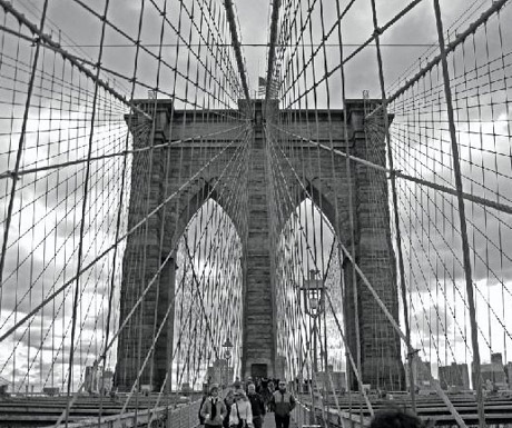 8 Walking NYC Tours