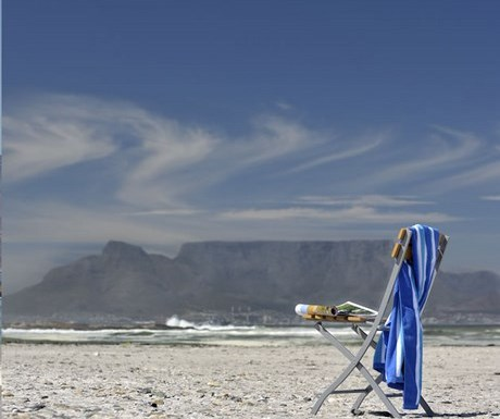 Bloubergstrand - The Sir David Boutique Hotel