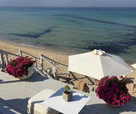 Bousoulas Beach Bar