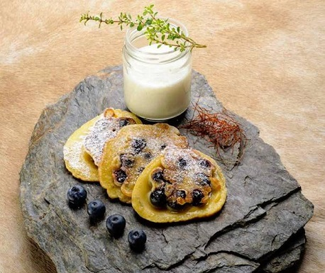 Carinthian-blueberry