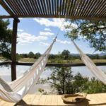 Top 5 luxury safari siesta spots