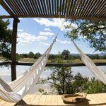 Top 5 luxury safari siesta spots
