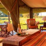 Kenya's top luxury safari and beach combinations