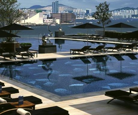 Four Seasons Hong Kong