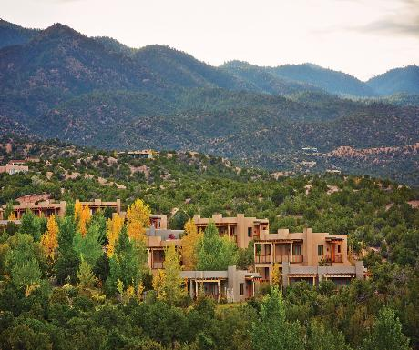 10 Fun Things To Do In Santa Fe New Mexico A Luxury