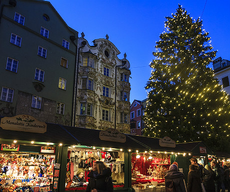 27 of Europe's best Christmas markets