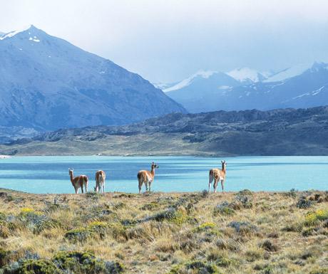 Chile, Patagonia