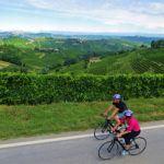 Top 5 fall cycling rides