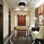 The Ritz-Carlton Residences blend old world tradition with modern city living in Montreal