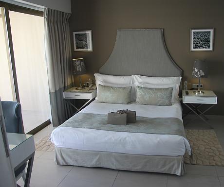 Sani bedroom