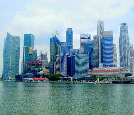 Singapore - photo by Lash of LashWorldTour