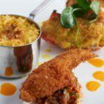 Recipe of the week: Trio of lobster