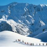 3 good reasons why you should try snowshoeing in the Alps
