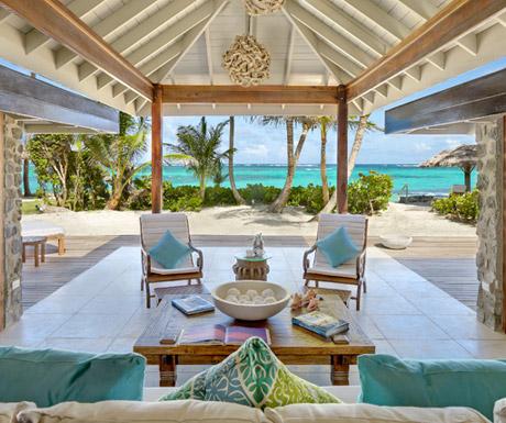 Petit St Vincent, St Vincent & the Grenadines