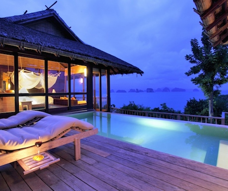 Six Senses Yao Noi Ocean Villa