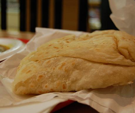 Food in Amritsar, Punjab