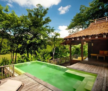 Six Senses Yao Noi hideaway villa