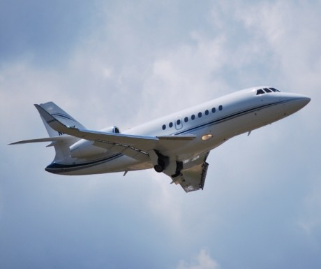 5 myths of executive jet charters