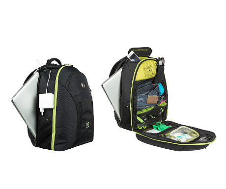 Backpack from AG Sportsgroup