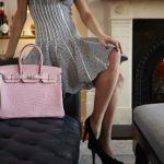 Top 10 luxury luggage items for her