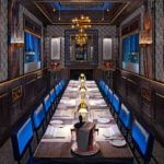 7 private dining rooms for a decadent New Year�s Eve in London