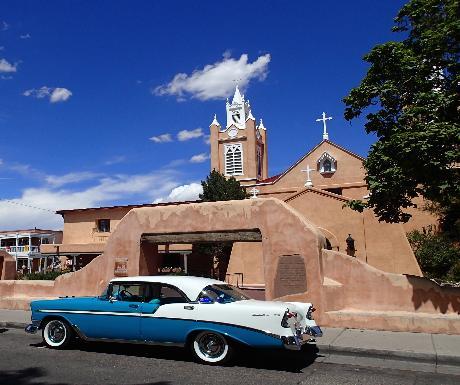 Church at Plaza