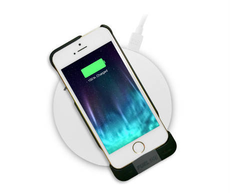 FUEL iON Magnetic Charging Pad