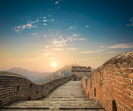 Great Wall of China Marathon