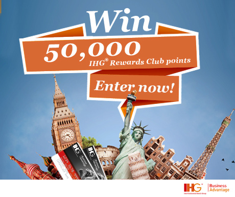 IHG Business Advantage Competition