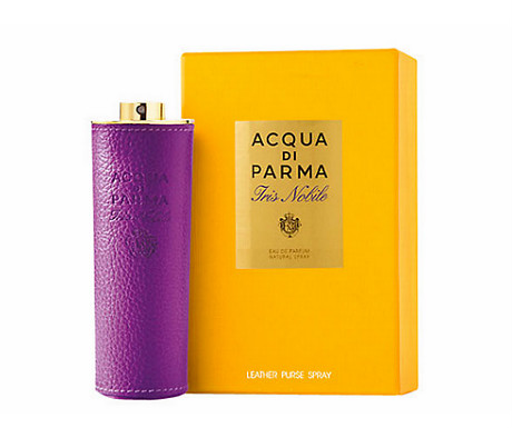 Iris Nobile Travel Spray from Aqua di Parma