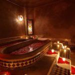 The most luxurious hammams in Marrakesh