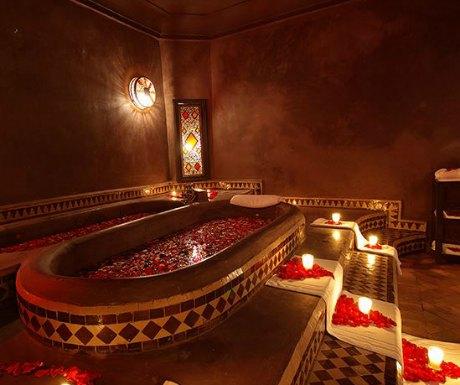 Les Bains Marrakesh