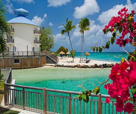 Club Med Buccaneers Creek