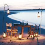 Top 5 post-safari private islands