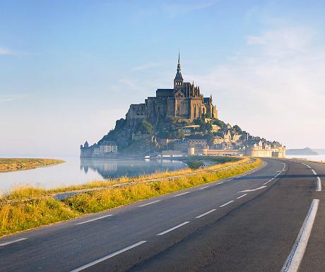 Mont Saint Michel Marathon