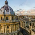 The five most luxurious hotels in Oxford, UK