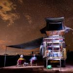 Photograph of the week: Stargazing at the Tatacoa Desert, Colombia