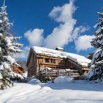Top 5 luxury chalets to spend a magical Christmas