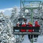 The top 3 ski resorts near Barcelona